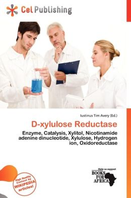 D-Xylulose Reductase