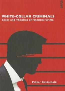 White collar crimes and a case