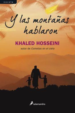 y las montañas hablaron khaled hosseini pdf descargar gratis