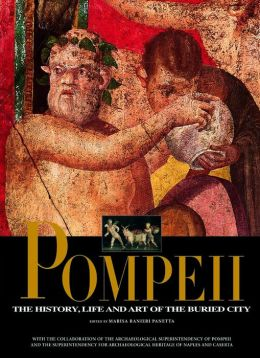 Work and Play in Everyday Pompeii Gallery