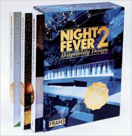 Night Fever 2: Hospitality Design Marlous van Rossum-Willems and Sarah de Boer-Schultz