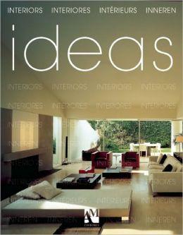 Ideas: Interiors Fernando de Haro and Omar Fuentes