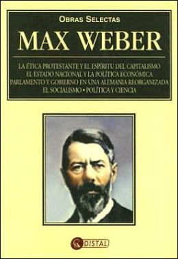 Bureaucratic Theory by Max Weber